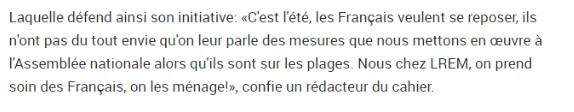 Citation de l'article sur lefigaro.fr