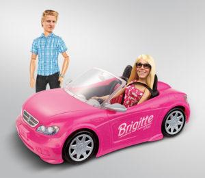 Brigitte & Mac